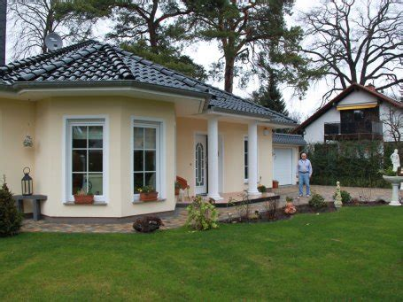 Suche Haus Mit Grundstück by Bungalows Schl 252 Sselfertig Bauen 5 Grundriss Vorschl 228 Ge