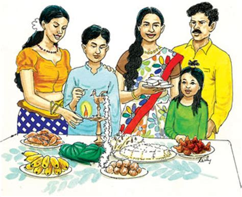 importance of tamil new year 28 images the sinhala and