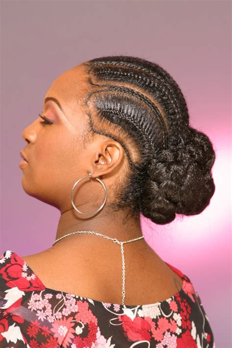 Ebay Real Hair Braids For Each Side Or Part | 52 african hair braiding styles and images african hair