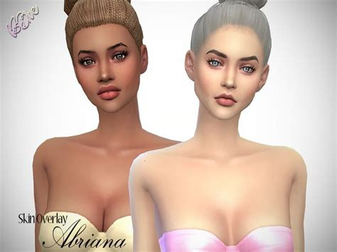 sims 4 skin 31 best the sims 4 cc skin overlays images on pinterest