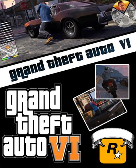 gta 6 images and wallpaper [fan made]