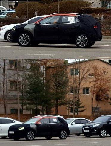 Kia World Cars Like Kia Stonic Small Suv Competitors Kia News