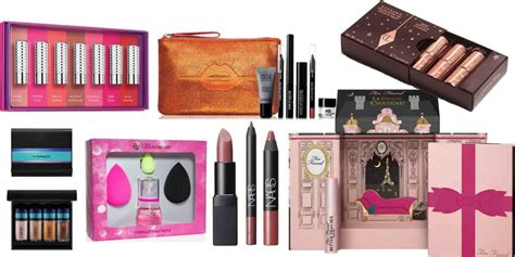 makeup gift sets uk makeup vidalondon