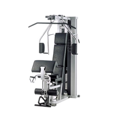 foremost fitness technogym unica multi