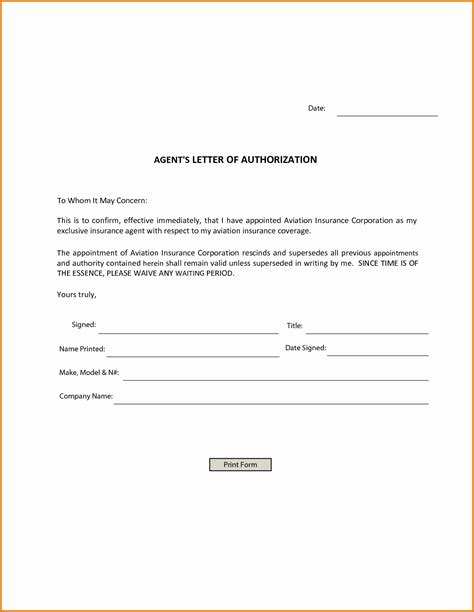 how to make an authorization letter for my school transcript of record authorization letter new how to make an