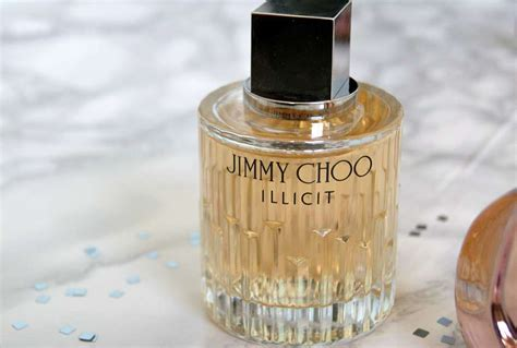 Parfum Jimmy Choo Illicit For Original Reject review jimmy choo illicit and ros 233 e d or cleef