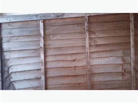5 Foot Trellis Panels 5 Foot Fence Panels Kingswinford Wolverhton
