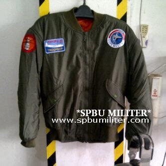jaket tni auri hijau spbu militer