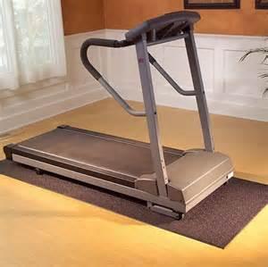 home floor mats for treadmill mats flooring ideas