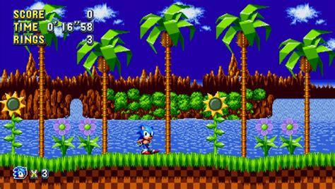 Platform Sonic sonic mania plus sega