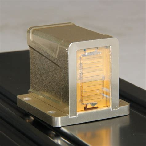 laser diode stack array 500w 808nm qcw macro channel water cooled vertical stack laser diode vertical stack array buy