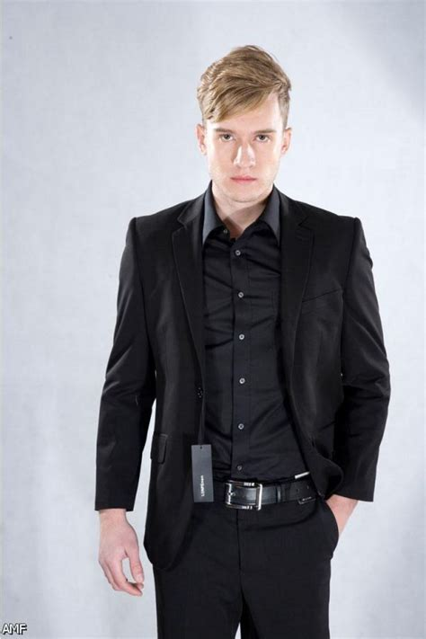 2016 prom trends for guys all black suits for prom 2015 2016 fashion trends 2014