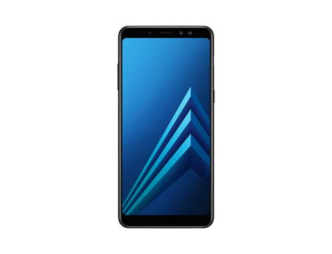Samsung S8 Bm Samsung Sm A730f Galaxy A8 2018 32gb Black Phones