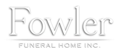 home fowler funeral home inc located in brockport new york