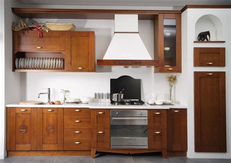 Solid Wood Kitchen Furniture by Solid Wood Kitchen Cabinets Marceladick Com