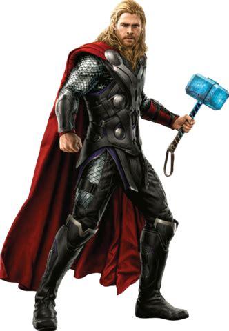 imagenes png vengadores imagen thor avengers 2 png marvel cinematic universe