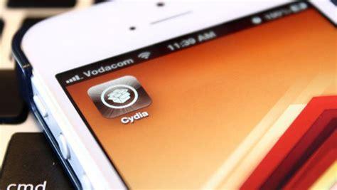 Приложения cydia на ipad