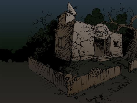 monster house 2 monster house 2 by scorpy roy on deviantart