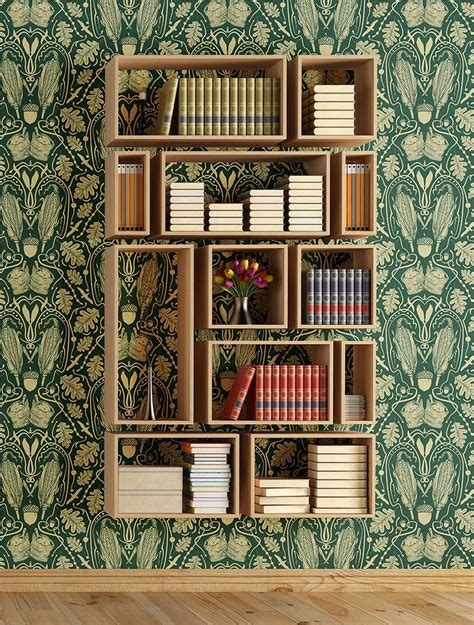 modern book rack designs 25 best ideas about bookshelves on pinterest painted