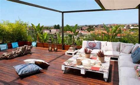 idee arredo terrazzo idee per arredare una veranda in terrazzo o in giardino