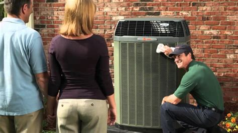 comfort max heating and air dayco heating air conditioning is your trane comfort