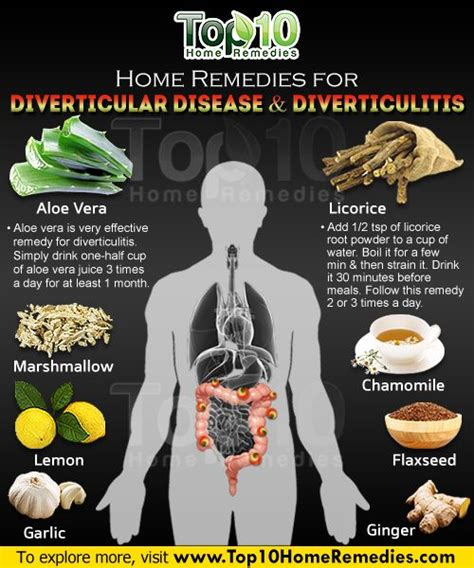 Home Cure For A Digestive And Blood Detox by 25 Best Ideas About Diverticulitis On