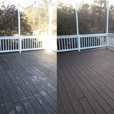Behr Deck Concrete Patio by Best 25 Behr Deck Colors Ideas On Behr