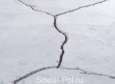цементно песчаная стяжка пола своими руками технология