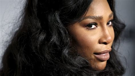 serena williams named sports illustrated sportsperson of the year1966 magazine