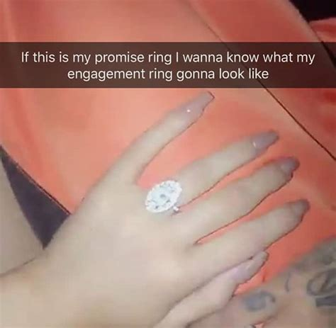 jenner shows promise ring from tyga