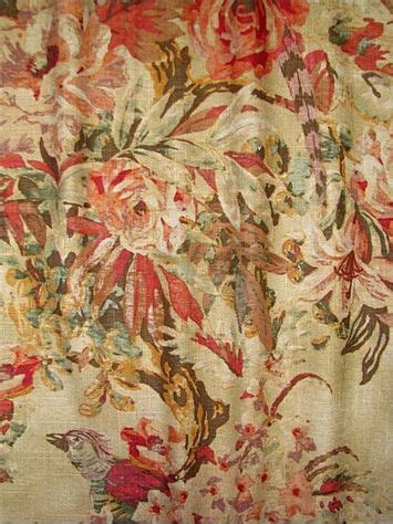 spell upholstery cast a spell antique housefabric waverly fabric
