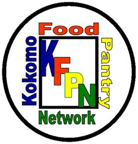 Food Pantry Network Of County by Project E A T Everyone Ate Today Kokomo Food Pantry Network