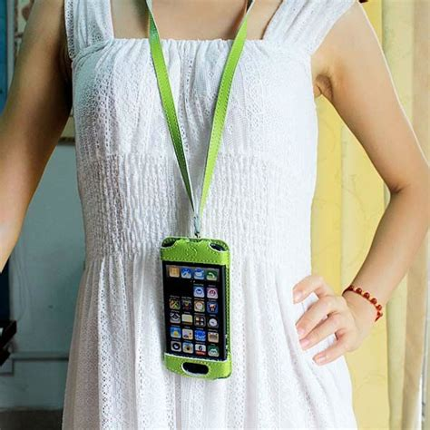 Erokawa Cell Phone Straps by 15pcs For Iphone 5 Showkoo Genuiline Cell Phone Leather