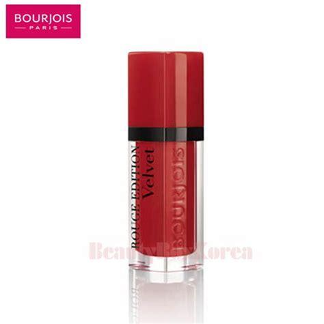 Bourjois Edition Velvet 16 Honey Mood box korea bourjois edition velvet lipstick 7 7ml best price and fast
