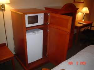 mini fridge for bedroom microwave and mini fridge in cabinet craft ideas