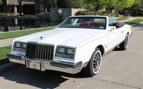 Used Buick Riviera 1982 Used Buick Riviera At Find Great Cars Serving Ramsey