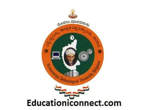 Vtu Mba Distance Education by Visveswaraiah Technological Fee Structure 2018 19