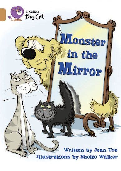 cat in the clouds books big cat readers in the mirror book band copper
