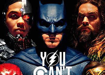 quando esce il film justice league justice league in rete il nuovo poster ufficiale del film