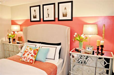 coral bedroom decorating ideas superb coral beach bedding decorating ideas