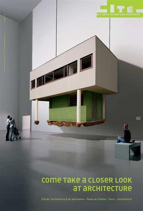 architecture advertising cit 233 de l architecture et du patrimoine regarder de plus