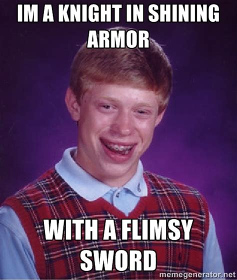Knight In Shining Armor Meme - flimsy memes image memes at relatably com