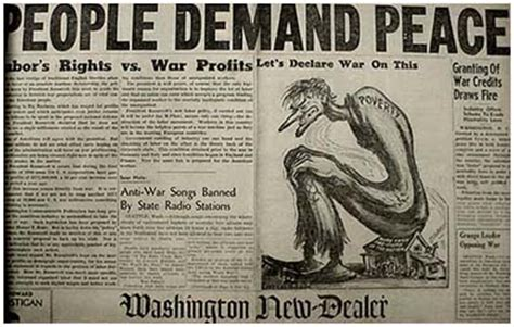 communist party in washington state: history