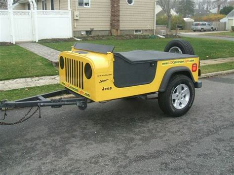 jeep trailer for sale jeep wrangler trailer massapequapark ny1