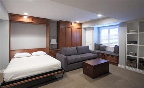 open bed murphey beds hidden guest bedroom diane gordon design