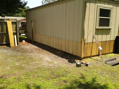 rotten wood repair wood rot repairs  jacksonville fl
