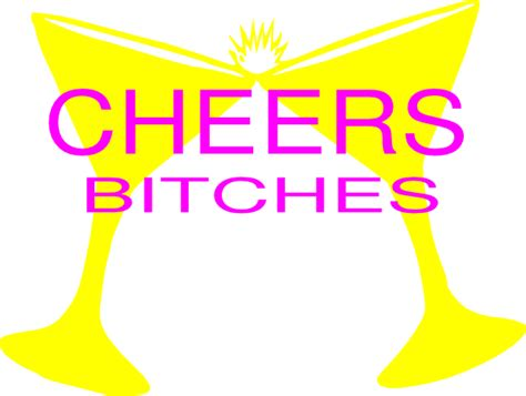 Cheers Clipart cheers b clip at clker vector clip