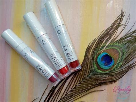 Lipstik Zoya Lip Paint paling update ini dia 9 liquid lipstick lokal di bawah