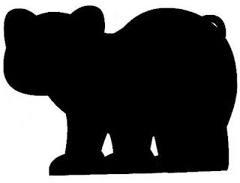 imagenes siluetas negras siluetas negras animales para recortar imagenes y dibujos