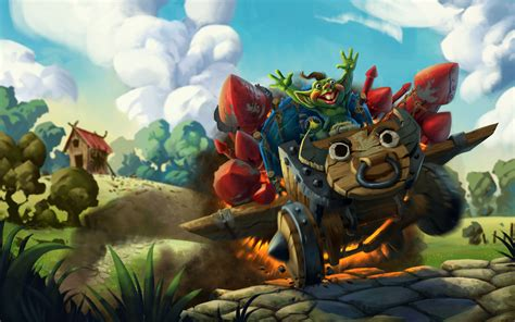 goblins vs gnomes hearthstone wiki the young rocketeer by marschelarts on deviantart